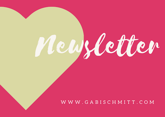 Newsletter Gabi Schmitt